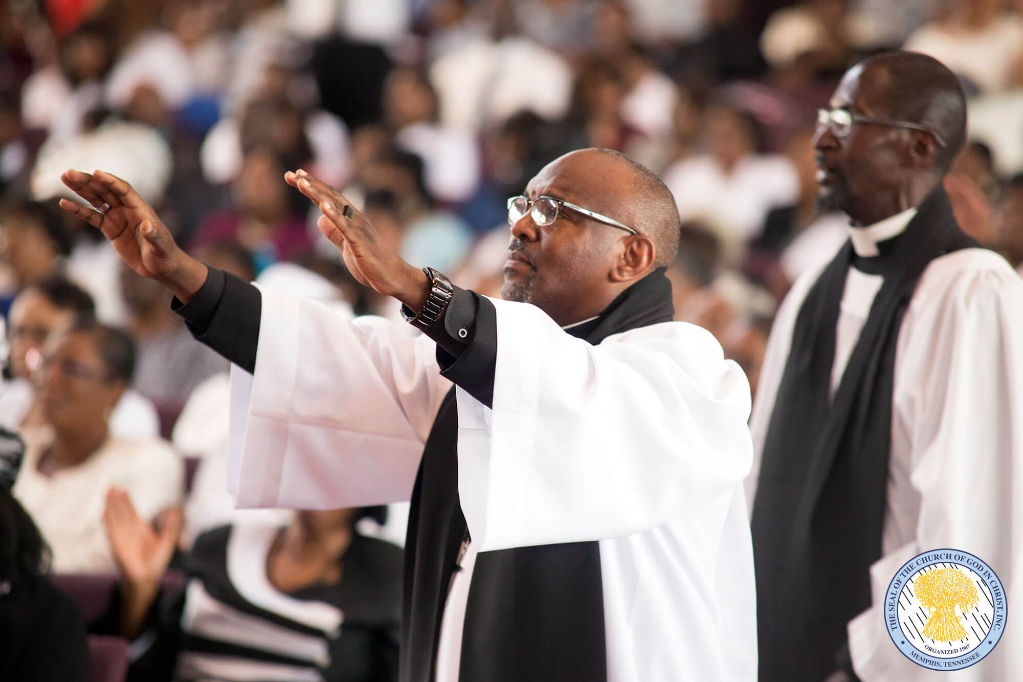 Tennessee Fifth Ecclesiastical Jurisdiction | Church of God