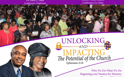 Jurisdictional Conference 2019